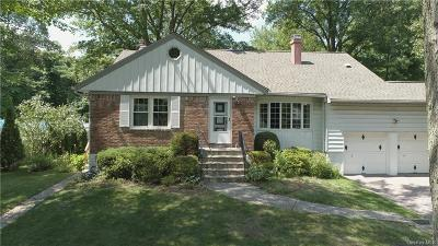 Westchester County Single Family Home For Sale: 20 Robert Drive