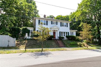 Dutchess County Single Family Home For Sale: 2 Fulton Court