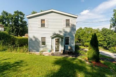 Putnam County Single Family Home For Sale: 31 Valhalla Road