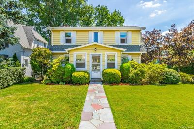 Westchester County Single Family Home For Sale: 1 Linda Avenue