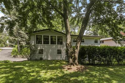 Westchester County Single Family Home For Sale: 311 Somerston Road