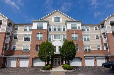 Dutchess County Condo/Townhouse For Sale: 140 Regency Drive