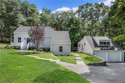Westchester County Single Family Home For Sale: 249 Kitchawan Road