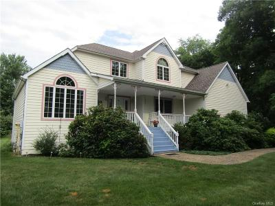 Dutchess County Single Family Home For Sale: 24 Creekside Road