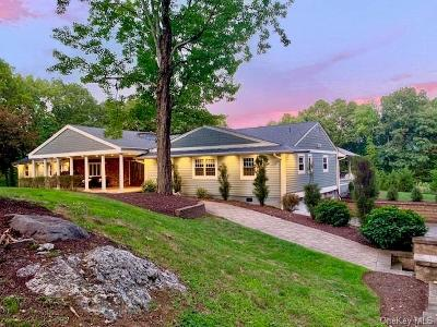 Dutchess County Single Family Home For Sale: 56 Miller Hill Drive