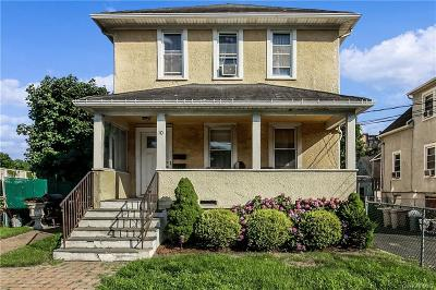 Westchester County Multi Family Home For Sale: 10 Hadden Avenue