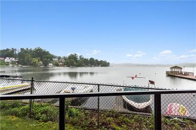 Putnam County Condo/Townhouse For Sale: 4 Marina Drive #A1