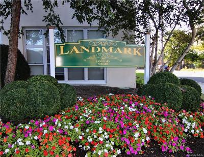 Westchester County Condo/Townhouse For Sale: 1 Landmark Square #411
