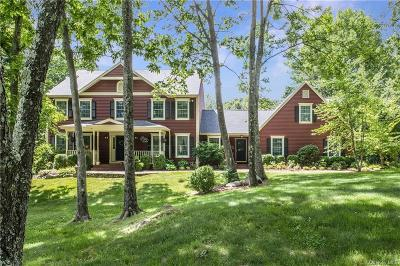 Putnam County Single Family Home For Sale: 225 Salmons Hollow Road