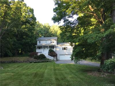Dutchess County Single Family Home For Sale: 42 Route 292