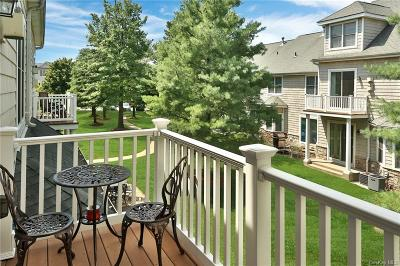 Westchester County Condo/Townhouse For Sale: 1708 Half Moon Bay Drive