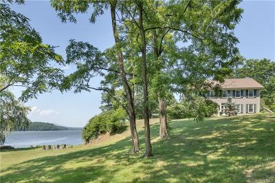 Dutchess County Single Family Home For Sale: 236 Dock Road