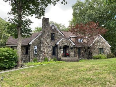 Dutchess County Single Family Home For Sale: 60 Innsbruck Boulevard
