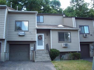 Dutchess County Single Family Home For Sale: 20 Spruce