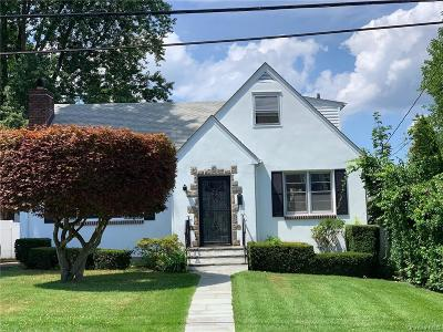 Westchester County Single Family Home For Sale: 22 Benedict Avenue