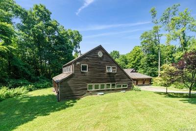 Putnam County Single Family Home For Sale: 1075 Old Albany Post Road