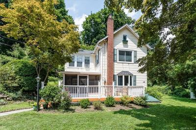 Westchester County Single Family Home For Sale: 19 South View Street
