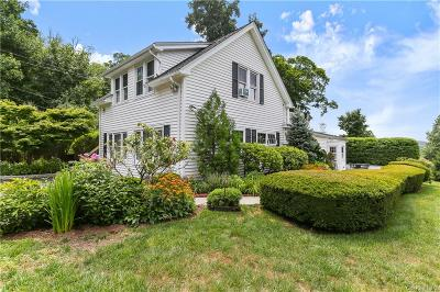 Westchester County Single Family Home For Sale: 313 Knollwood Rd Ext