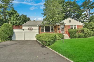 Westchester County Single Family Home For Sale: 68 Runyon Place