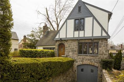 Westchester County Single Family Home For Sale: 10 Huntwood Place