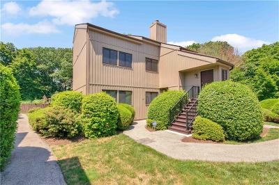 Westchester County Condo/Townhouse For Sale: 3 Steven Drive #2