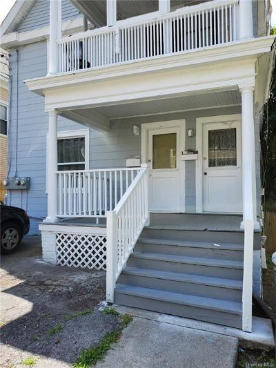 Dutchess County Multi Family Home For Sale: 26 Franklin Street