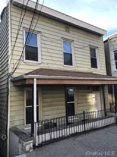 Westchester County Multi Family Home For Sale: 155 School Street