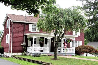 Dutchess County Single Family Home For Sale: 14 Dutcher Avenue