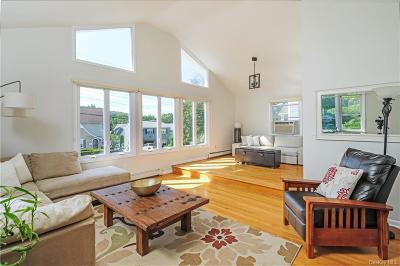 Westchester County Single Family Home For Sale: 510 Warren Avenue