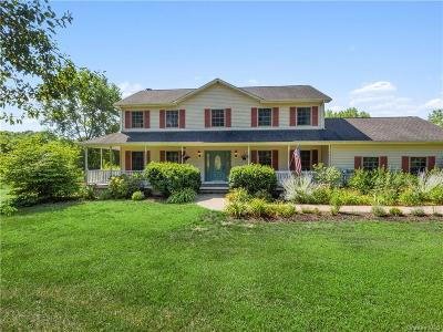 Dutchess County Single Family Home For Sale: 72 Traver Road
