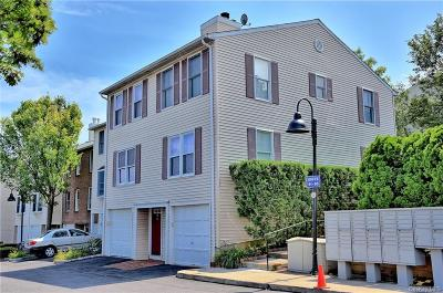 Westchester County Condo/Townhouse For Sale: 30 Washington #30