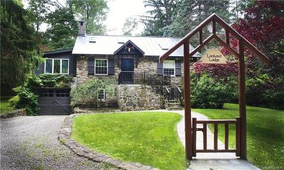 Cold Spring NY Rental For Rent: $5,000