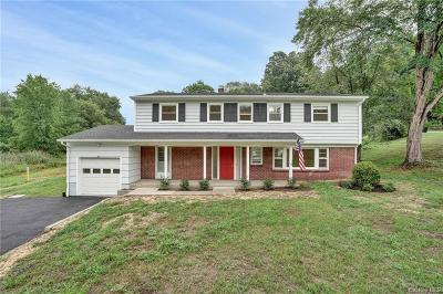 Westchester County Single Family Home For Sale: 43 Forest Avenue