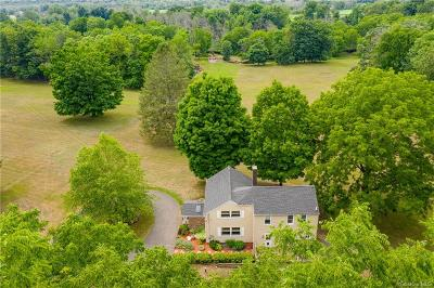 Dutchess County Single Family Home For Sale: 319 Amenia Union Road