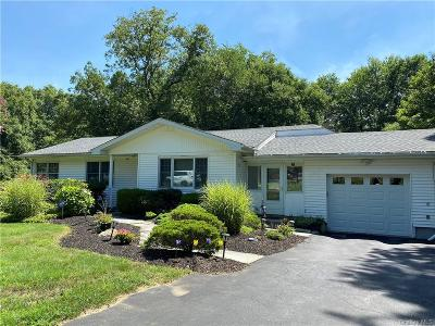 Putnam County Single Family Home For Sale: 41 Tanager Road