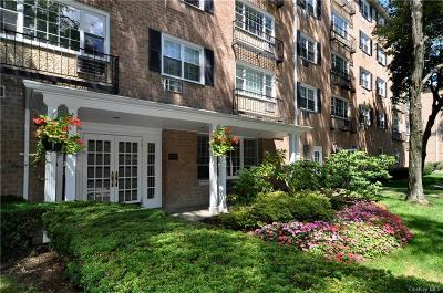 Westchester County Rental For Rent: 2 Consulate Drive #4C