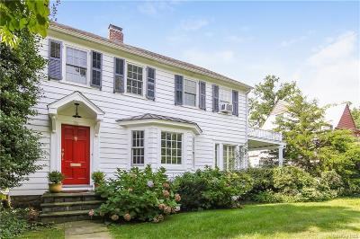 Westchester County Rental For Rent: 22 Mayhew Avenue