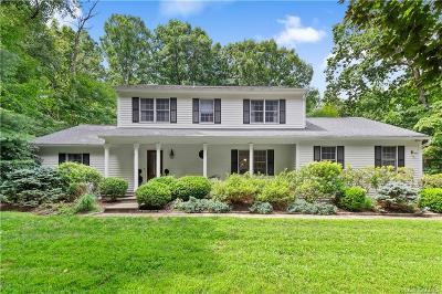 Westchester County Single Family Home For Sale: 9 Woodland Court