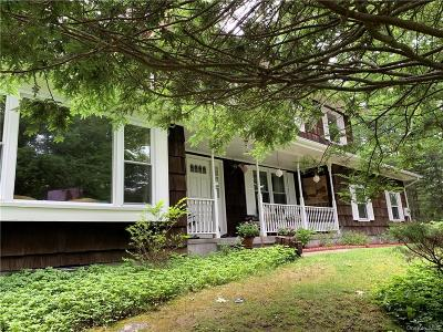 Putnam County Single Family Home For Sale: 1 Crescent Lane