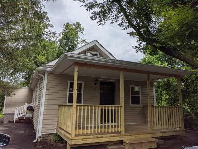 Putnam County Single Family Home For Sale: 6 Beverly Road