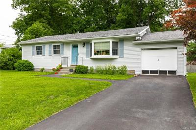 Dutchess County Single Family Home For Sale: 50 Kretch Circle