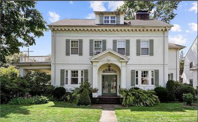 Westchester County Single Family Home For Sale: 86 Greenridge Avenue