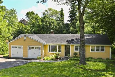 Westchester County Single Family Home For Sale: 20 Meadow Lane
