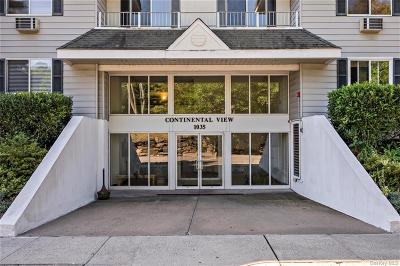 Westchester County Rental For Rent: 1035 E Boston Post Road #3-8