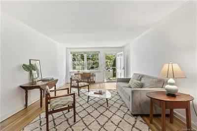 Westchester County Condo/Townhouse Coming Soon: 59 Rockledge Road #20B