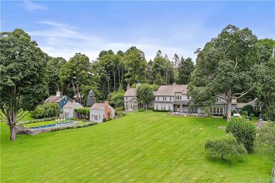 Westchester County Single Family Home For Sale: 330 Stone Hill Road
