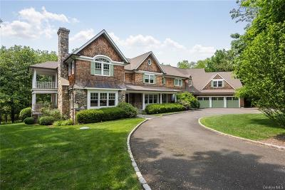Westchester County Single Family Home For Sale: 1000 Taylors Lane