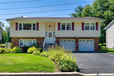 Westchester County Single Family Home For Sale: 12 Secor Glen Road