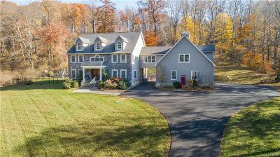 Dutchess County Single Family Home For Sale: 11 Strawberry Hill Road