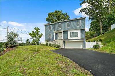 Westchester County Single Family Home For Sale: 1 Roosa Lane